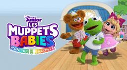 """Les Muppet Babies : """"Montre et Raconte"""""""