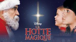 La Hotte magique