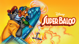 Super Baloo