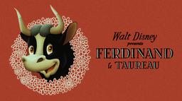 Ferdinand le Taureau