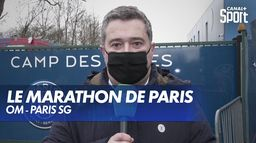 Les parisiens entament leur marathon : Ligue 1 Uber Eats
