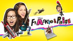 Frankie & Paige
