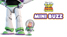 Toy Story Toons : Mini Buzz