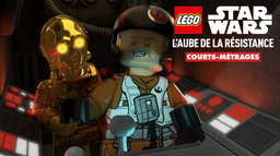 LEGO Star Wars : l'Aube de la Résistance (Courts-Métrages)