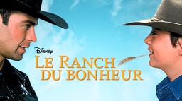 Le ranch du bonheur