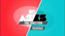 Rewind: MTV Asks One Direction