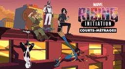 Marvel Rising: Initiation (Courts-Métrages)