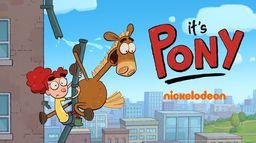 Annie & Pony