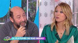 La playlivre de Kad Merad