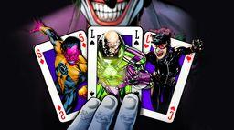 Un mal nécessaire : les vilains de DC Comics