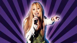 Hannah Montana et Miley Cyrus : le film concert événement