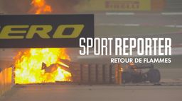 Sport Reporter