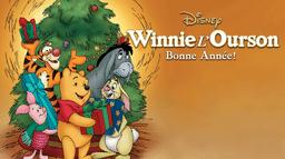 Winnie l'ourson: Bonne Année