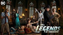 Legends of Tomorrow - S5