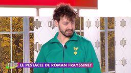 Roman Frayssinet ne fait que penser à Kylian Mbappé