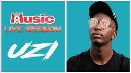 M6 MUSIC LIVE SESSION UZI