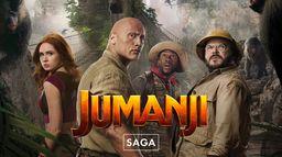 Saga Jumanji