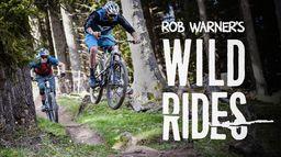 Rob warner s wild rides