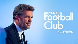 Canal Football Club - 1re édition