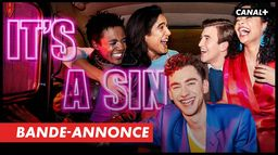 It's A Sin - Bande-annonce #2