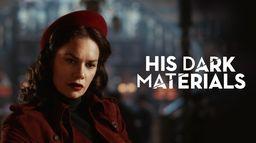His Dark Materials - A la croisée des mondes