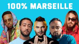 100% MARSEILLE