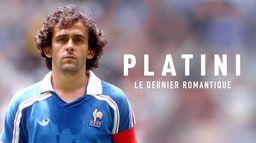 Platini, le dernier romantique