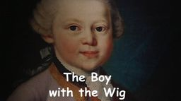The Boy with the Wig: Kids on...
