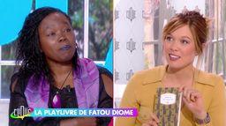 La playlivre de Fatou Diome