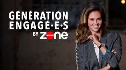 Génération engagé.E.s by Zone interdite