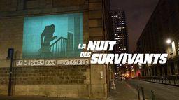 CInéma 2020 : La nuit des survivants