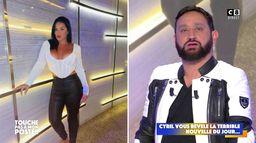 Cyril Hanouna clashé par Sarah Fraisou : il lui répond dans TPMP !