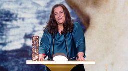 Tina Baz remporte le César 2021 du meilleur montage pour Adolescentes