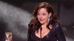 Laure Calamy remporte le César 2021 de la meilleure actrice dans Antoinette dans les Cévennes