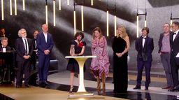 """Le César du Meilleur film 2021 est attribué à """"Adieu les cons"""" réalisé par Albert Dupontel"""