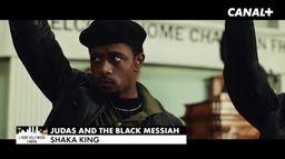 Judas and the Black Messiah - L'Hebd'Hollywood 13/03