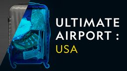 Ultimate Airport USA