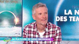 La playlivre de Denis Brogniart