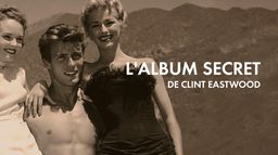 L'album secret de Clint Eastwood
