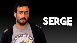 Serge le mytho