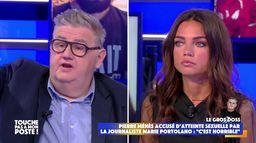Récap TPMP : L'interview de Pierre Ménès, Fayçal Cheffou accusé à tort de terrorisme, débat sur la police...