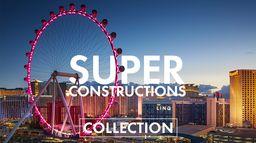 Super Constructions