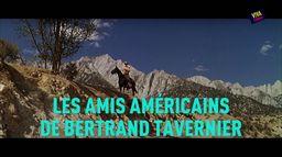 Les amis américains de Bertrand Tavernier