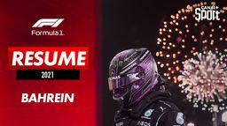 Les temps forts du Grand Prix : Grand Prix de Bahreïn