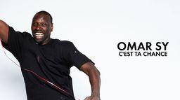 Omar Sy, c'est ta chance