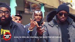 Le faux clip du rappeur SMZ sur Jean Messiha !