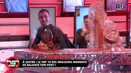Les éditorialistes de Balance Ton Post piégés avec un chocolat gate !