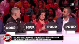 Le best-of de Balance Ton Post : le gros clash entre Eric Naulleau et Jimmy Mohamed