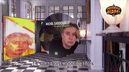 La nouvelle chanson de Michel Sardouille - Groland - CANAL+