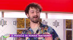 La nouvelle vie.. ou presque de Roman Frayssinet